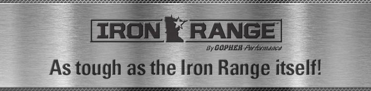Iron Range